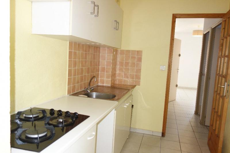 Locação apartamento Toulon 500€ CC - Fotografia 6