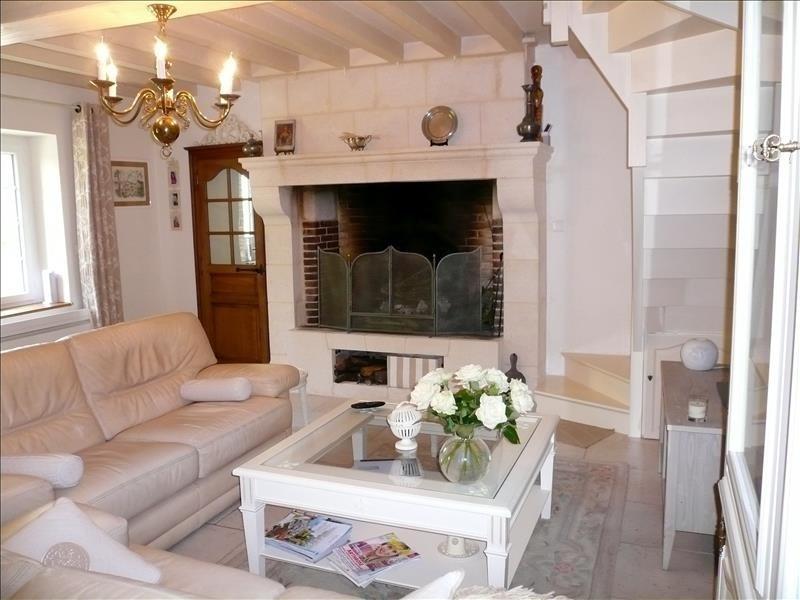 Vente maison / villa Mortagne au perche 242000€ - Photo 5