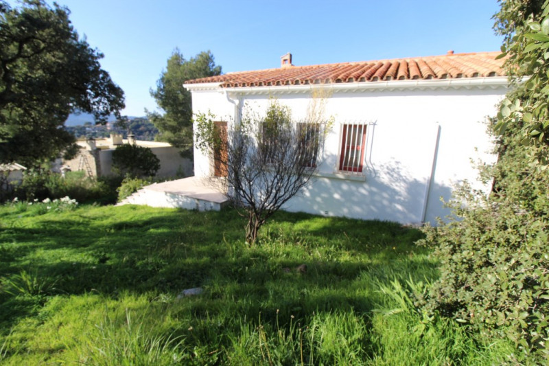 Vente maison / villa Hyeres 520000€ - Photo 7