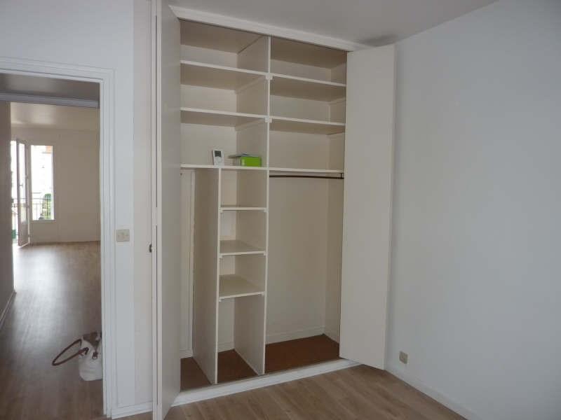 Location appartement Fontainebleau 835€ CC - Photo 4