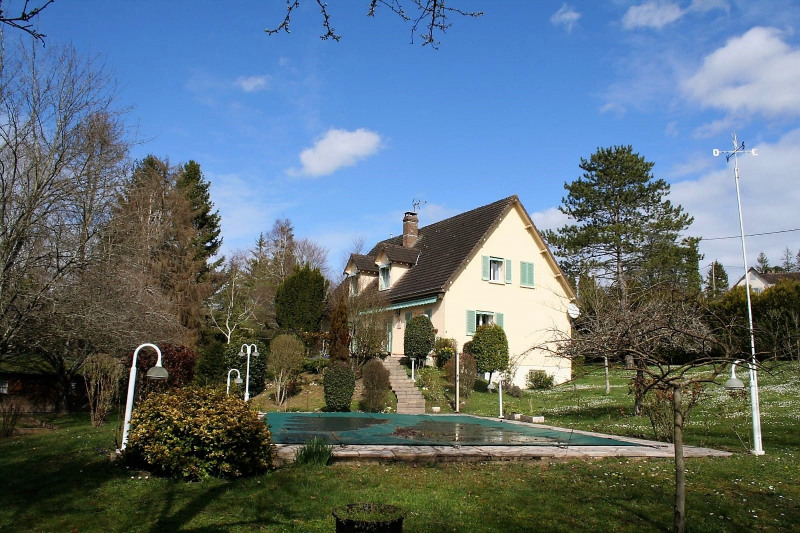 Vente maison / villa Armeau 242000€ - Photo 3