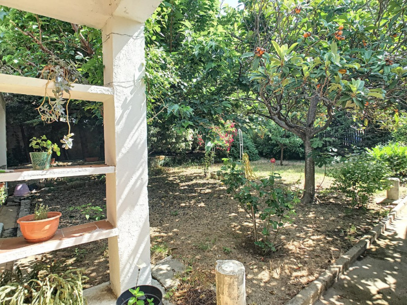 Vente maison / villa Carpentras 171200€ - Photo 3