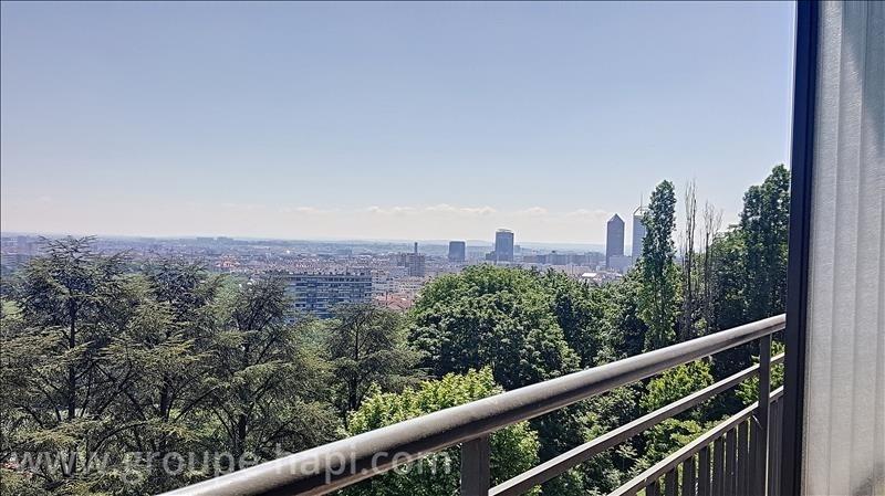 Vente de prestige appartement Lyon 4ème 750000€ - Photo 1
