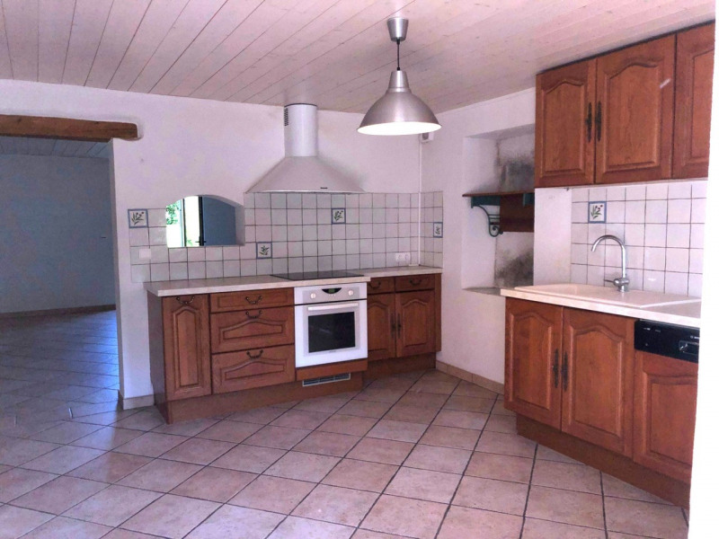 Rental house / villa Pers-jussy 1373€ CC - Picture 6