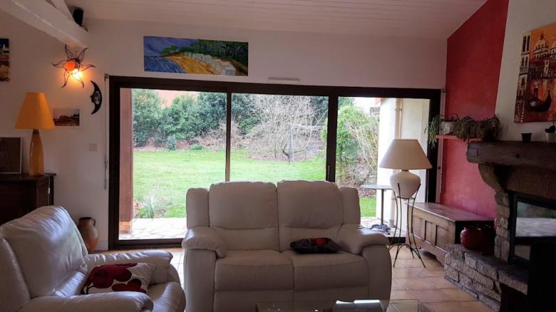 Vente maison / villa Clisson 365750€ - Photo 5