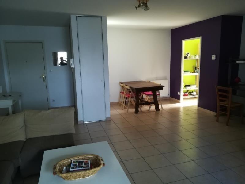 Vente appartement Lyon 8ème 315000€ - Photo 4
