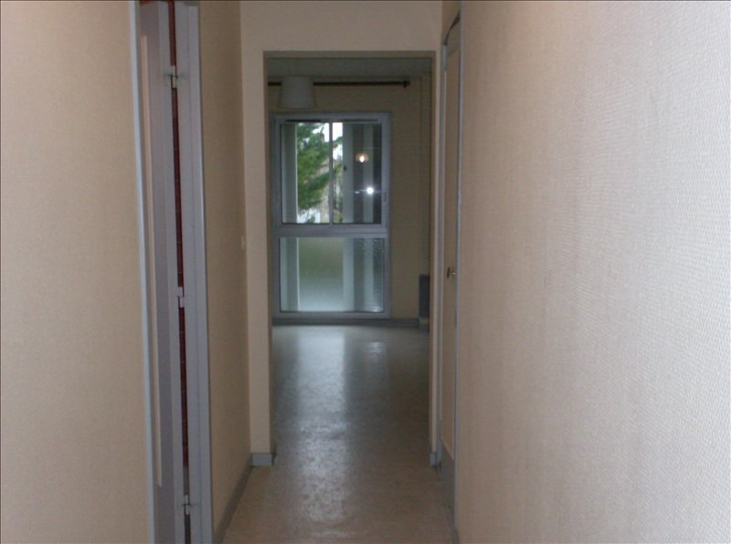Rental apartment Perigueux 313€ CC - Picture 4