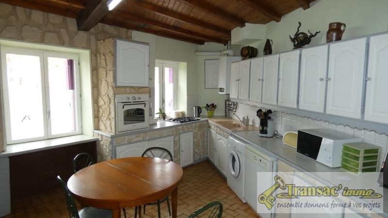 Sale house / villa Lezoux 155490€ - Picture 7