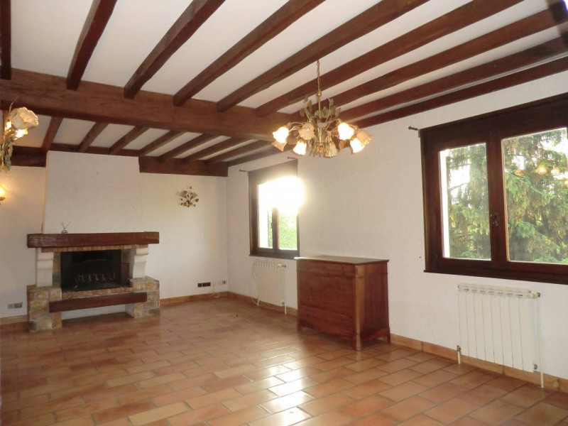 Vente maison / villa Saint-chef 380 000€ - Photo 6