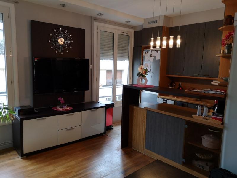 Location appartement Paris 16ème 1725€ CC - Photo 2
