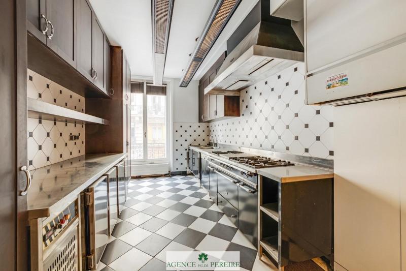 Deluxe sale apartment Paris 8ème 1990000€ - Picture 5