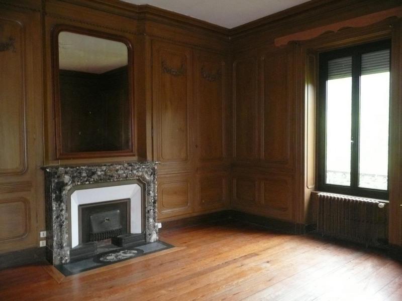 Sale house / villa Savigny 395000€ - Picture 6