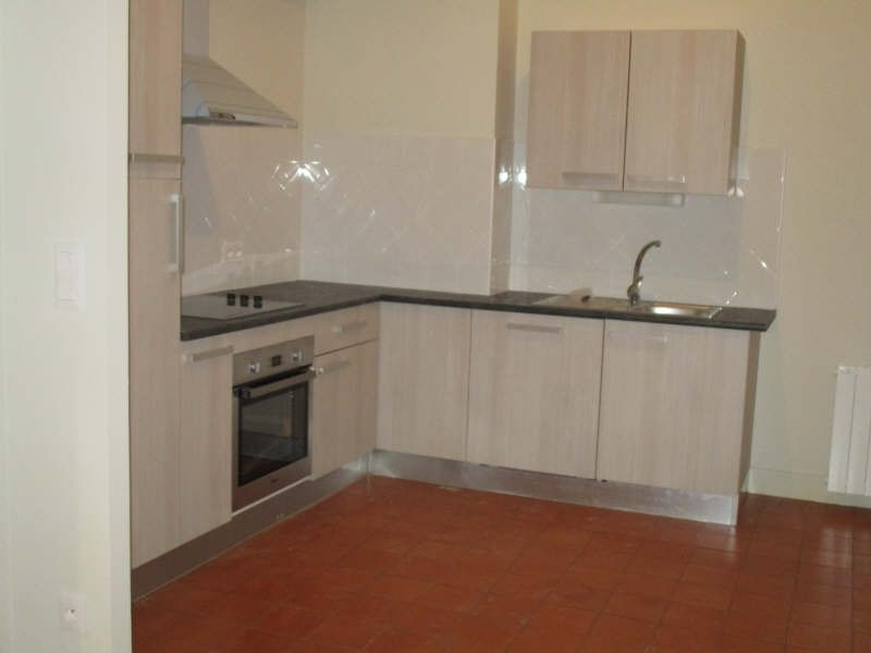 Location appartement Nimes 606€ CC - Photo 8