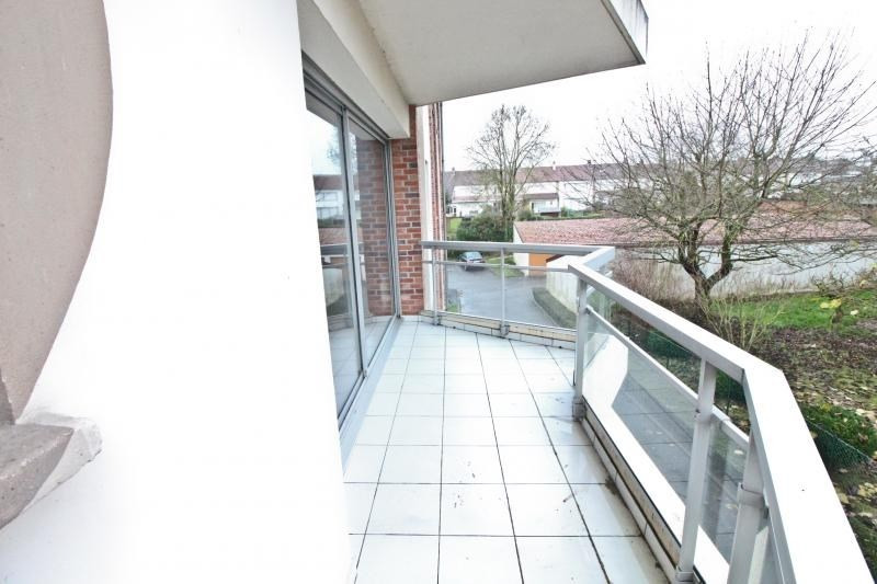 Sale apartment Abbeville 90 000€ - Picture 1