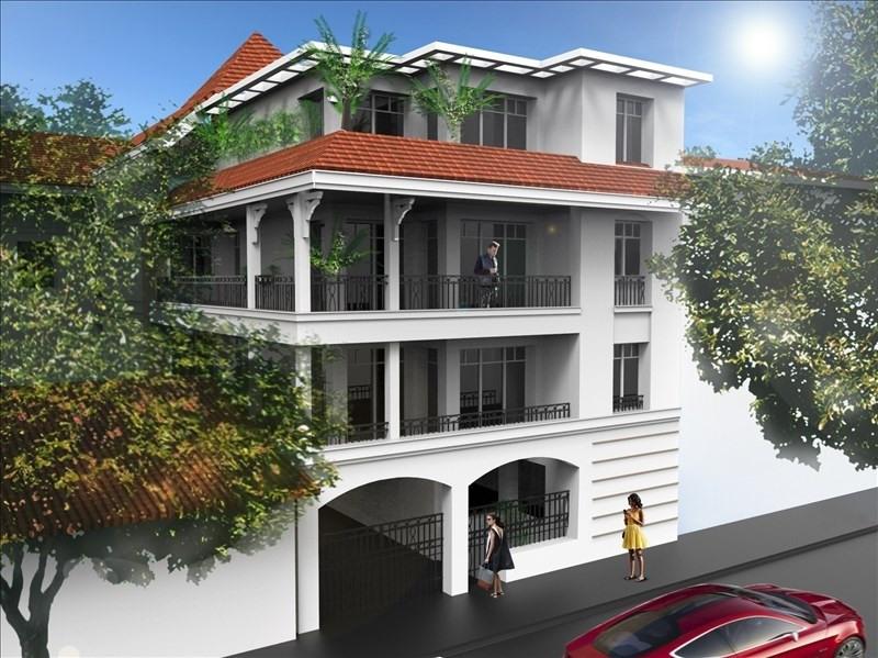 Vente de prestige appartement Arcachon 710000€ - Photo 1