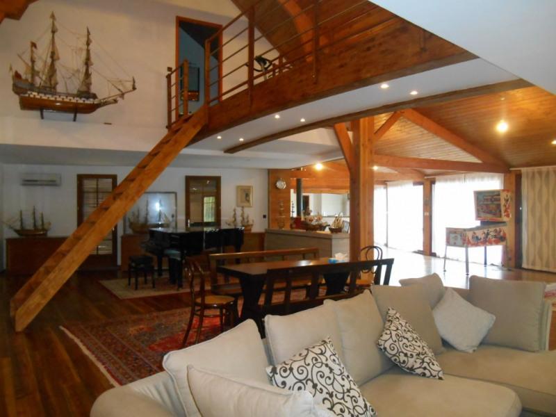 Deluxe sale house / villa La brede 820000€ - Picture 10