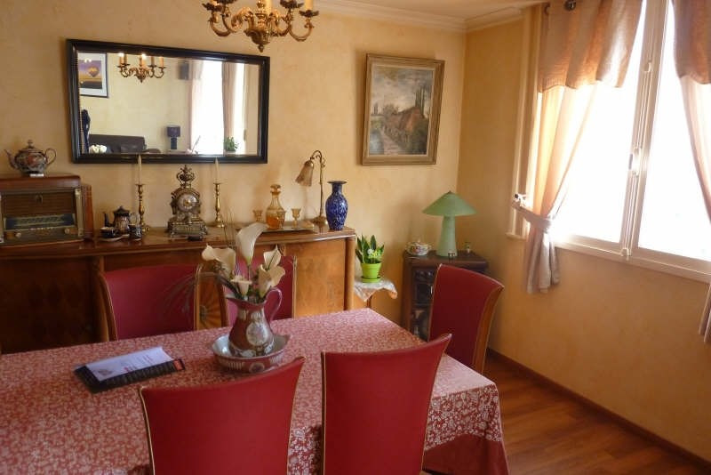 Sale apartment Caen 159500€ - Picture 8