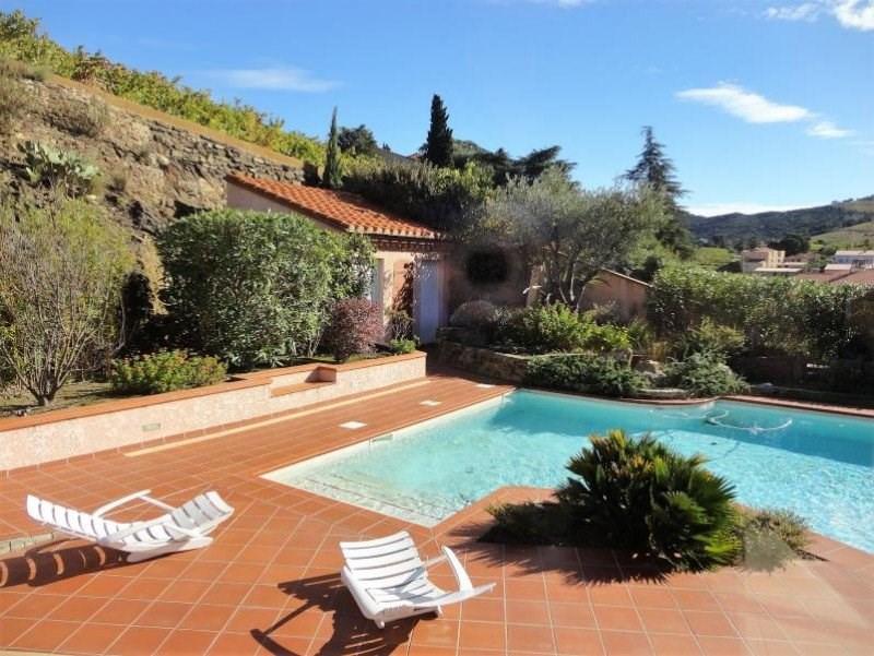 Vente de prestige maison / villa Collioure 780000€ - Photo 10