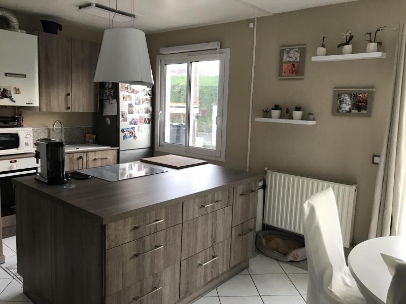 Venta  casa Bretigny sur orge 212000€ - Fotografía 3