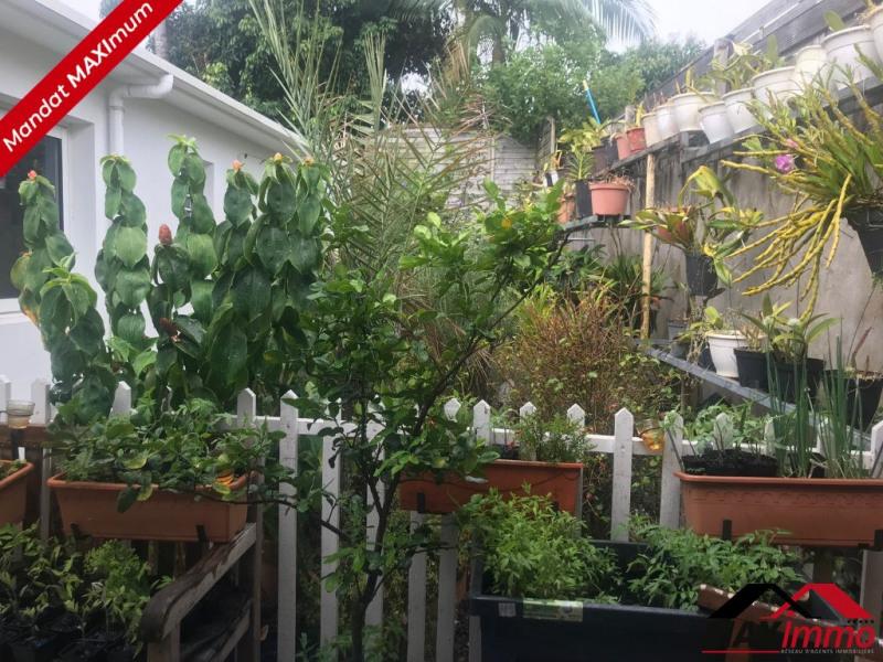 Vente maison / villa Petite ile 378075€ - Photo 11