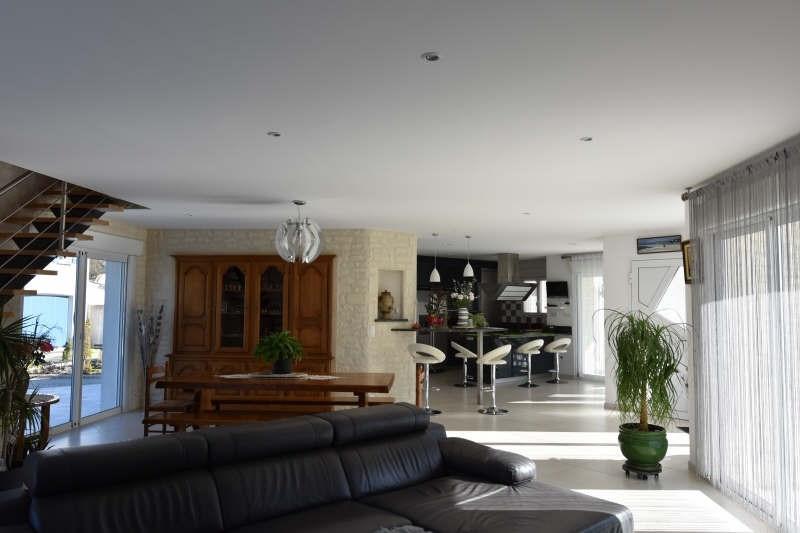 Vente de prestige maison / villa Etaules 624000€ - Photo 8