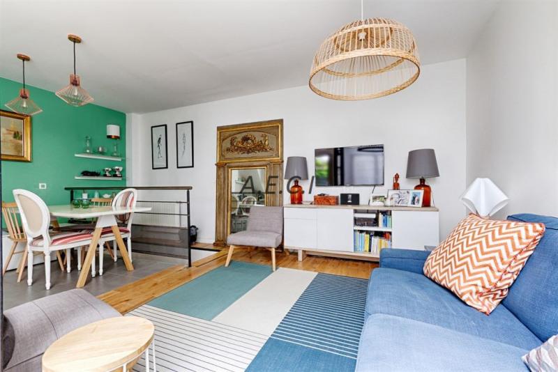Vente de prestige maison / villa Asnieres sur seine 580000€ - Photo 6