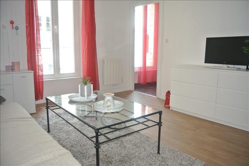 Verkauf mietshaus Quimper 318000€ - Fotografie 2