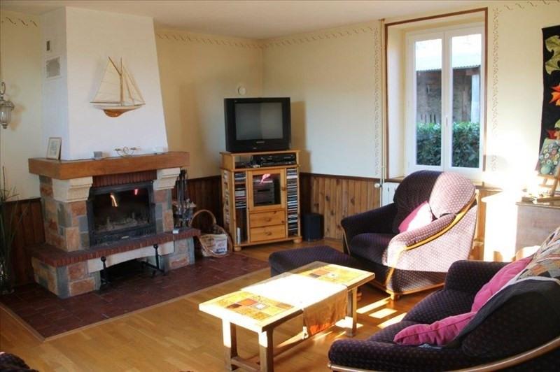 Vente maison / villa Bully 175000€ - Photo 6