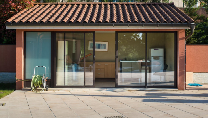 Deluxe sale house / villa Vourles 1248000€ - Picture 4