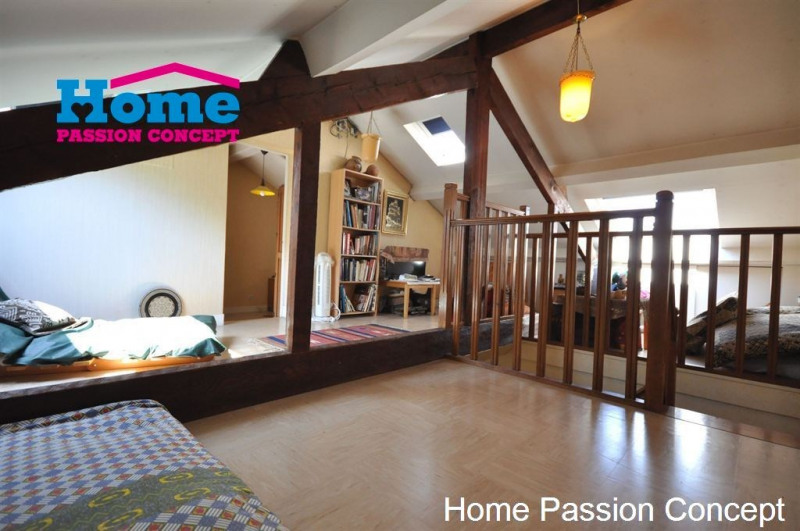 Sale house / villa Rueil malmaison 799000€ - Picture 7