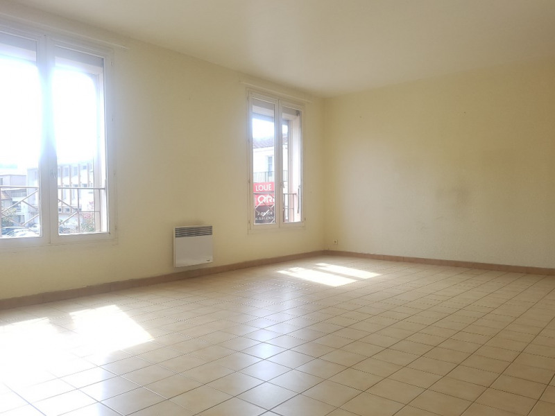 Location appartement Aire sur l adour 563€ CC - Photo 1