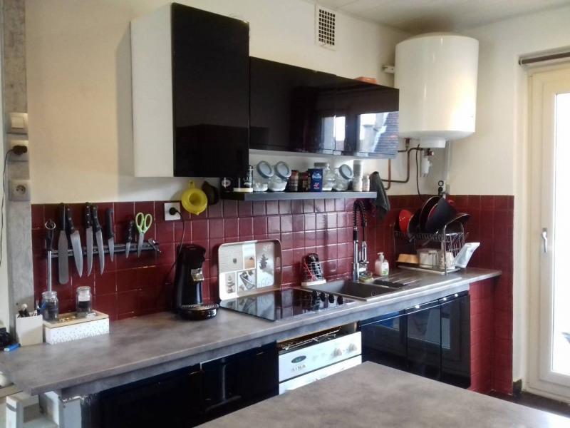 Vente appartement Givors 105000€ - Photo 3