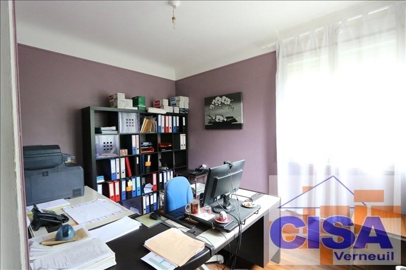 Sale house / villa Verneuil en halatte 349000€ - Picture 9