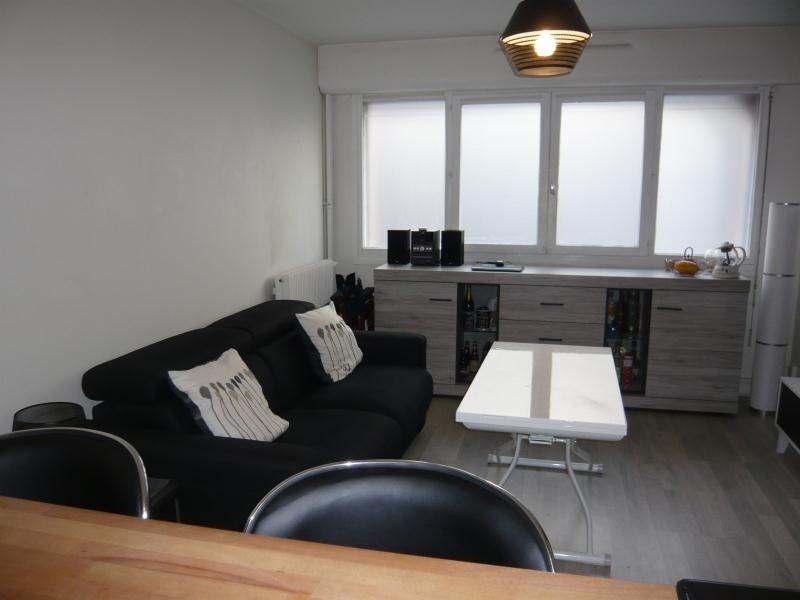 Rental apartment Paris 13ème 1400€ CC - Picture 6