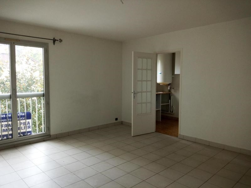 Rental apartment Thorigny sur marne 565€ CC - Picture 2