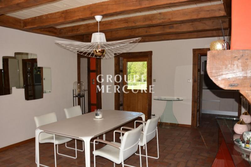 Vente de prestige maison / villa Chatillon sur chalaronne 870000€ - Photo 9
