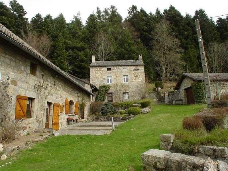 Sale house / villa Le chambon sur lignon 316000€ - Picture 12