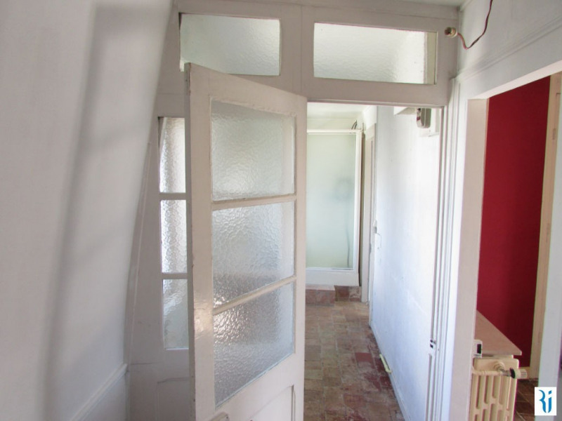 Vente appartement Rouen 170 000€ - Photo 4