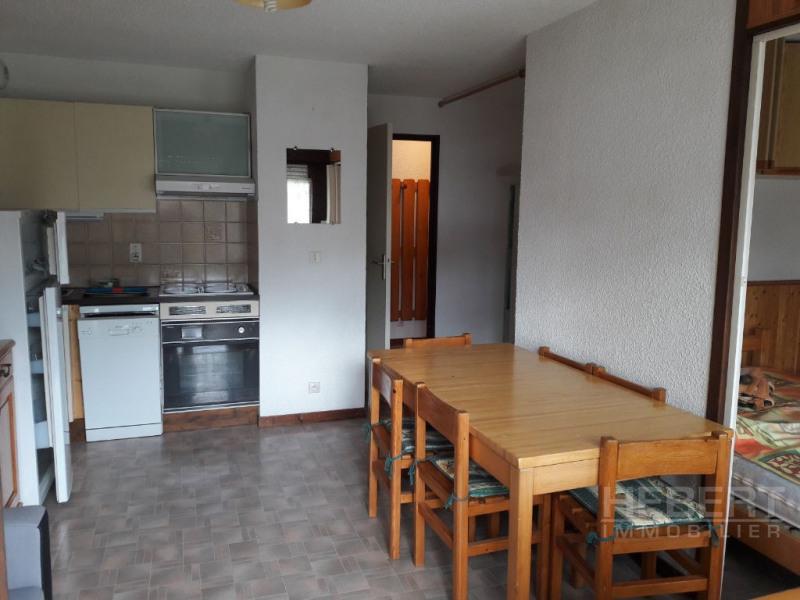 Rental apartment Sallanches 485€ CC - Picture 5