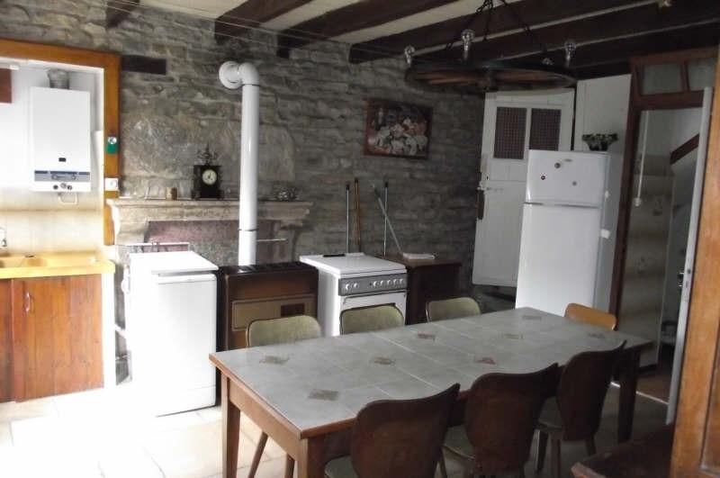 Sale house / villa Canton aignay le duc 39500€ - Picture 2