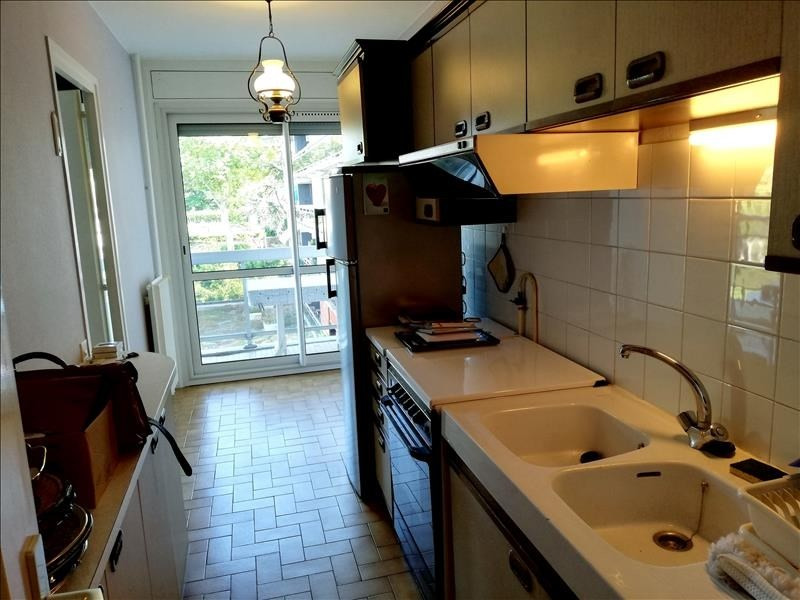 Vente appartement Chambery 110000€ - Photo 3