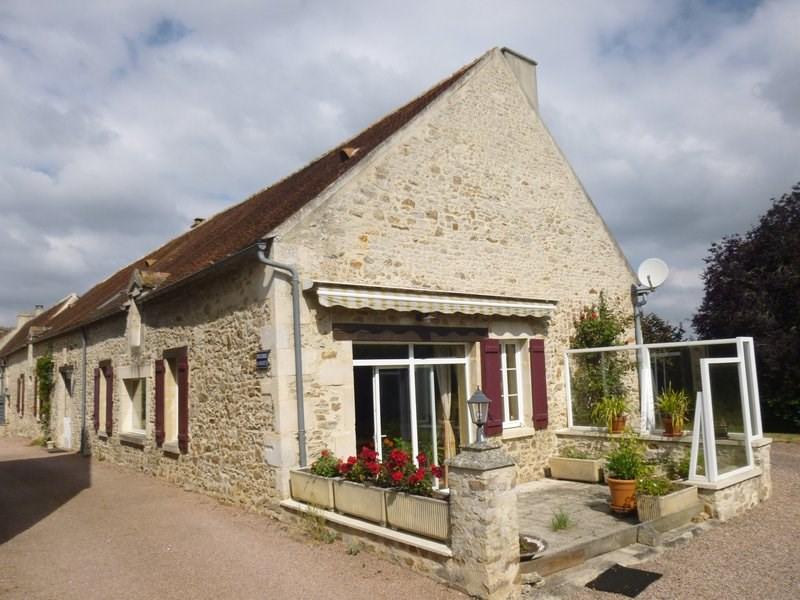 Sale house / villa La hoguette 346000€ - Picture 16