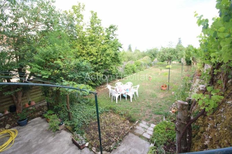 Sale house / villa Villeneuve 132000€ - Picture 6