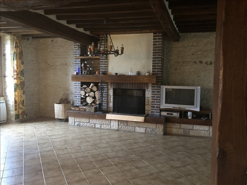 Sale house / villa Le val d'ocre 189 500€ - Picture 3