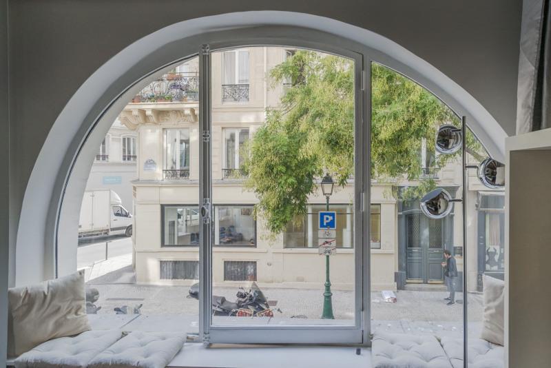 Verkauf wohnung Paris 2ème 325000€ - Fotografie 7