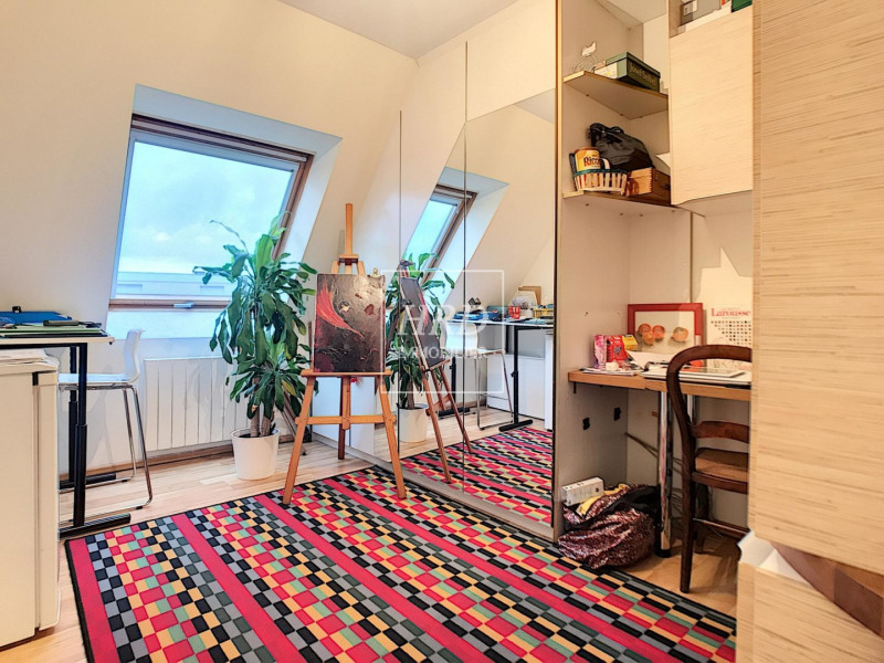 Rental apartment Strasbourg 810€ CC - Picture 4