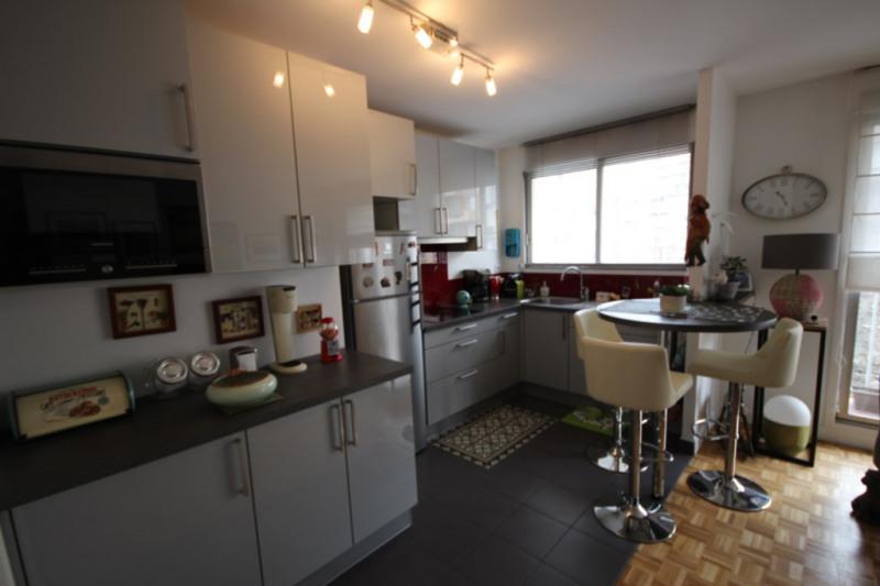 Vente appartement Paris 15ème 693000€ - Photo 2