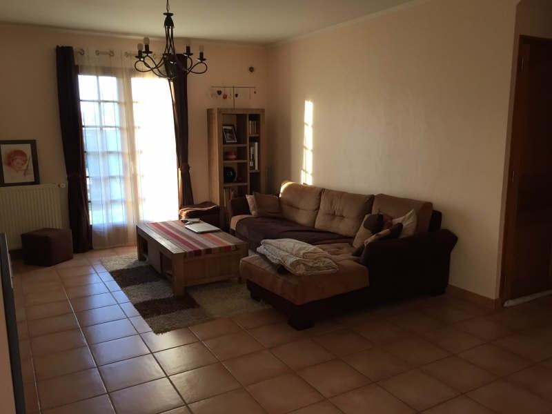 Vente maison / villa Bazainville 450000€ - Photo 5