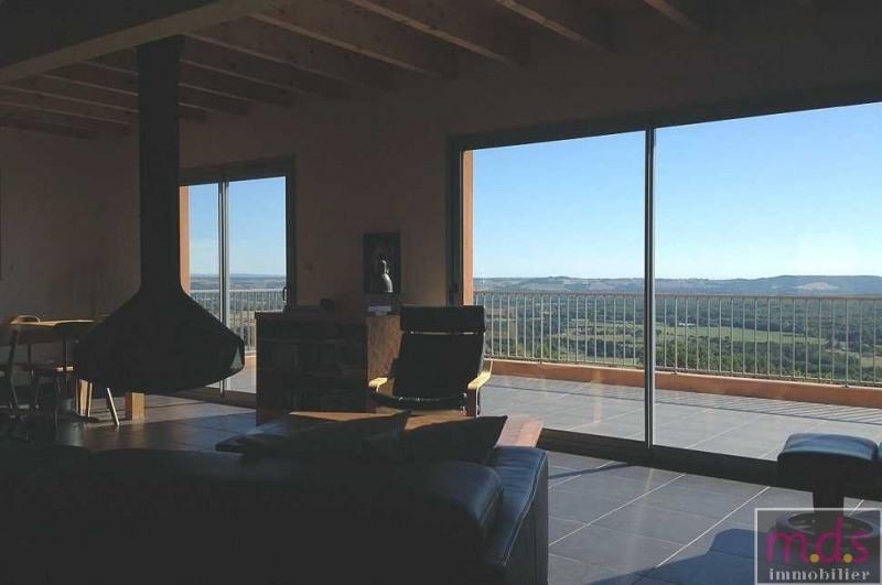 Sale house / villa Montastruc-la-conseillere secteur 399000€ - Picture 1
