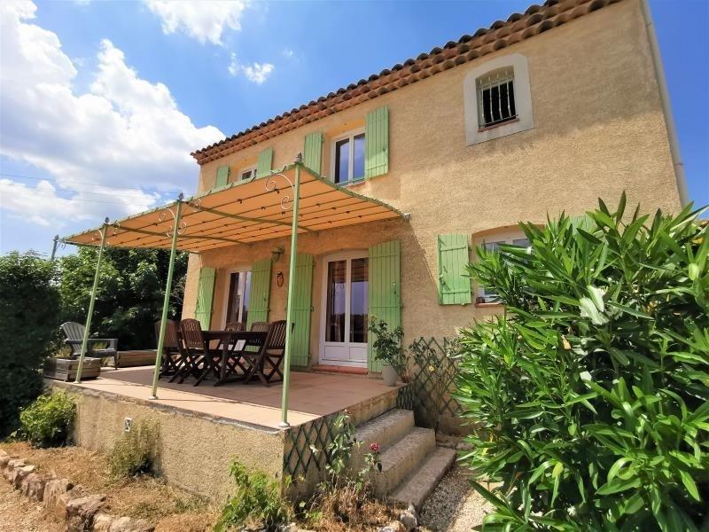 Sale house / villa Brue auriac 322400€ - Picture 2